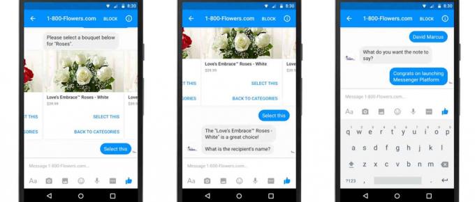 El Facebook Messenger lo pondrá 10 pasos adelante de la competencia