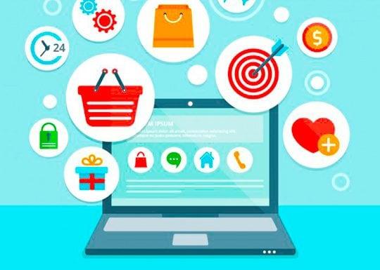 10 ventajas de comprar en un Centro Comercial online