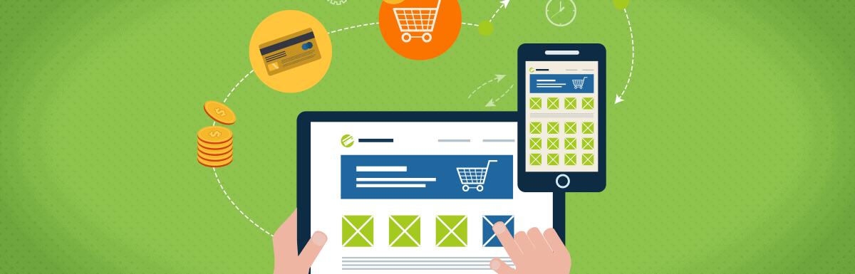 ¿Su propia tienda online o unirse a un Centro Comercial online?